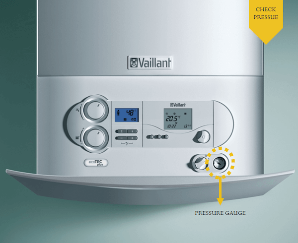 What Causes Low Boiler Pressure? How to Fix That?