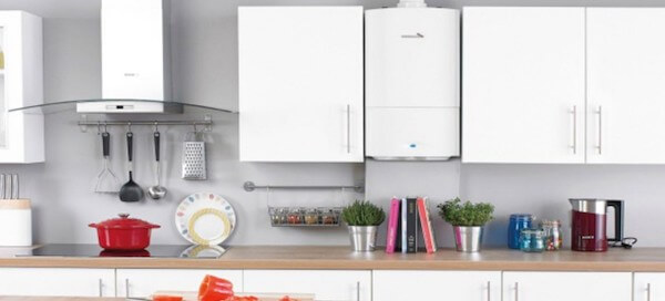 What Is a Combi Boiler? How Does Combi Boiler Work?