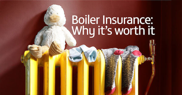 What is Boiler Breakdown Cover? It's Good to Have Boiler Cover?