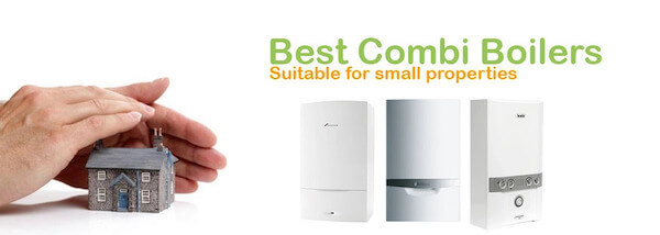 Which Is the Best Boiler for a Two Bedroom House or Flat?